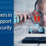 Dynamic Careers in Computer  Support and Network  Security
