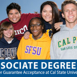 Associate Degrees for Transfer Guarantee Acceptance at Cal State Universities