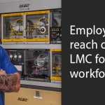 Employers reach out to LMC for their workforce needs