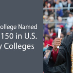 Los Medanos College Named One of Top 150 in U.S. Community Colleges Eligible for 2017 Aspen Prize for Excellence and $1 million