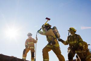 Los Medanos College Fire Academy
