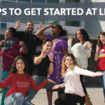 Steps to Get Started at LMC